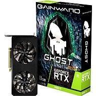 GAINWARD GeForce RTX 3060 Ti Ghost OC - Grafikkarte