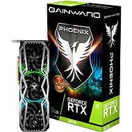 GAINWARD GeForce RTX 3070 Phoenix GS - Grafikkarte