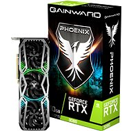 GAINWARD GeForce RTX 3080 Phoenix - Grafikkarte