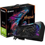 GIGABYTE AORUS GeForce RTX 3090 XTREME 24G - Grafikkarte