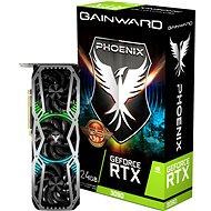 GAINWARD GeForce RTX 3090 Phoenix GS - Grafikkarte