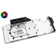 EK Water Blocks EK-Vector Radeon RX 5700/XT RGB - Nickel-Plexiglas - Wasserkühlung