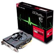 SAPPHIRE PULSE Radeon RX 550 2G OC - Grafikkarte