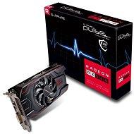 Grafikkarte SAPPHIRE PULSE Radeon RX 560 2G 45W - Grafikkarte