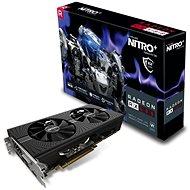 SAPPHIRE NITRO+ Radeon RX 580 OC 8G - Grafikkarte