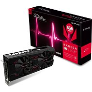 SAPPHIRE PULSE Radeon RX Vega 56 8G HBM2 - Grafikkarte