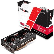 Saphire PULSE Radeon RX 5700XT 8G - Grafikkarte