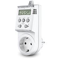 Electrobock TS10-DE - Schaltsteckdose digital - Thermostat