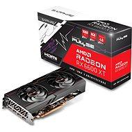 SAPPHIRE PULSE Radeon RX 6600 XT GAMING OC 8GB - Grafikkarte