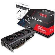 SAPPHIRE PULSE Radeon RX 6800 XT 16G - Grafikkarte