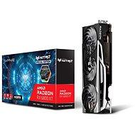 SAPPHIRE NITRO+ Radeon RX 6800 XT SE 16G - Grafikkarte