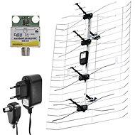 EMOS ASP-25 LTE - Antenne