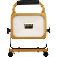 EMOS PROFI LED reflektor přenosný, 20 W AKU SMD studená bílá - LED reflektor