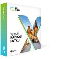 Zoner Photo Studio X 1 Benutzer für 1 Jahr (elektronische Lizenz) - Grafiksoftware