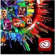 Alle Creative MP ENG Commercial Cloud (12 Monate) (elektronische Lizenz) - Grafiksoftware