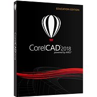 CorelCAD 2018 Classroom License EDU (elektronická licence) - Elektronische Lizenz