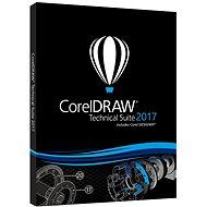 CorelDRAW Technical Suite 2017 für 1 Nutzer (elektronische Lizenz) - Elektronische Lizenz