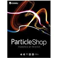 Corel ParticleShop Corporate License (elektronische Lizenz) - Grafiksoftware