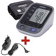 Blutdruckmessgerät OMRON M6 AC-Netzteil - Druckmesser
