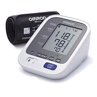 OMRON M6 Comfort mit Intelli-Manschette - Druckmesser