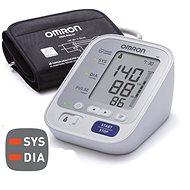 OMRON M3 mit Bluthochdruck-Farbindikator - Blutdruckmesser