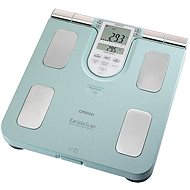 OMRON Human Body Monitor mit BF511-T Medical Body - Personenwaage