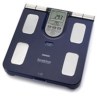 OMRON BF511-B Body Composition Monitor - Personenwaage