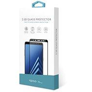 EPICO GLASS 2.5D Xiaomi Mi 9SE - schwarz - Schutzglas