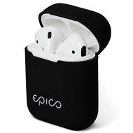 Epico AirPods Case Black - Hülle