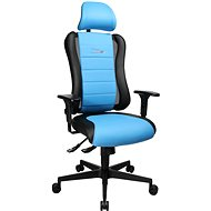 TOPSTAR Sitness RS blau - Gaming-Stuhl