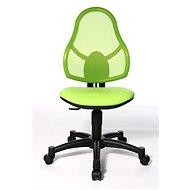 TOPSTAR OPEN ART JUNIOR grün - Stuhl für Kinder
