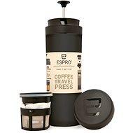 ESPRO Travel Press Schwarz - French Press