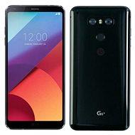 LG G6+ - Handy