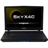 EUROCOM Sky X4C RTX - Laptop