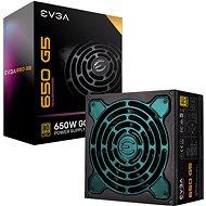 EVGA SuperNOVA 650 G5 - PC-Netzteil