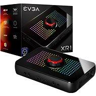 EVGA XR1 - Schnittkarte