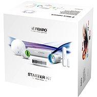 Fibaro Starter Kit - Sicherheitsausrüstung