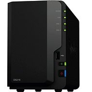 Synology DiskStation DS218 - Datenspeicher