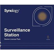 Lizenzpaket für die Synology 8-Kamera - Software
