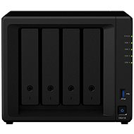 Synology DiskStation DS418 - Datenspeicher