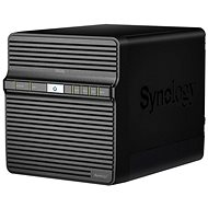 Synology DiskStation DS420j - NAS Datenspeicher