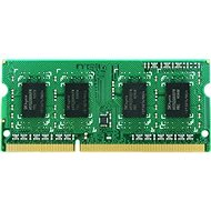 Synology RAM 16 GB DDR3L-1600 SO-DIMM 204 Pins 1,35 V/1,5 V - Arbeitsspeicher