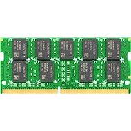 Synology RAM 16GB DDR4-2400 ECC unbuffered SO-DIMM 260pin 1.2V - Arbeitsspeicher