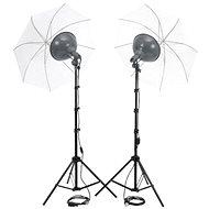Terronic Basic Hobby 500/500 KIT - Fotolampe