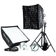 Terronic Basic Hobby 5 / set DUAL BOX - Fotolampe