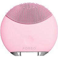 FOREO LUNA mini Gesichtsreinigungsbürste Petal Pink - Reinigungsset