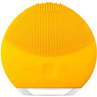 FOREO LUNA Mini 2 Gesichtsreinigungsbürste Sunflower Yellow