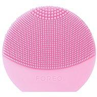 FOREO LUNA play plus Reinigungsbürste für die Haut, pearl pink - Reinigungsset