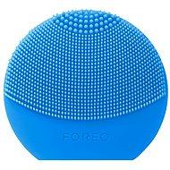 FOREO LUNA Play Plus Gesichtsreinigungsbürste und Massagegerät - Aquamarinblau - Reinigungsset