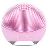 FOREO LUNA go Reinigungsbürste für die Haut, normale Haut - Reinigungsset